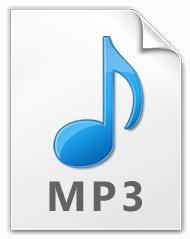 MP3-Symbol