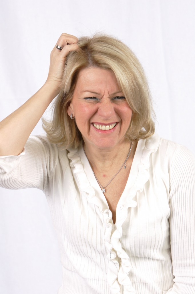 Sylvia Perreault Humour