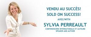 Logo Sylvia Perreault